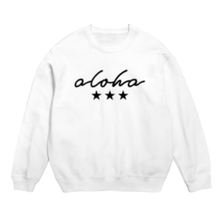 mairo baseのaloha California Sweats