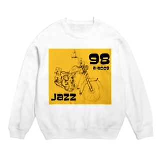 1998 JAZZ Sweats