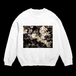 aの冬の花 Sweats