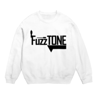FuzzTONE -black- Sweats