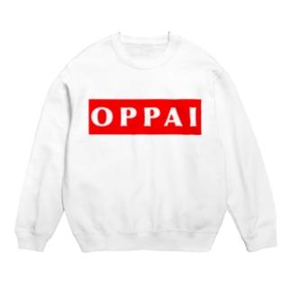 OPPAI Sweats