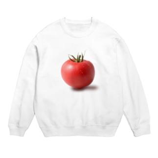ネギより高いトマト Sweats