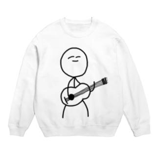 ゆるギター Sweats