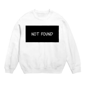 not found Sweats