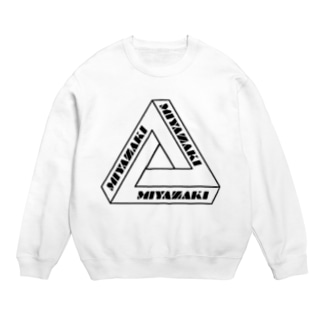 TRIANGLE Sweats