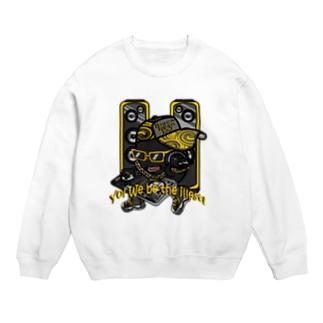 黒豆DJ Sweats