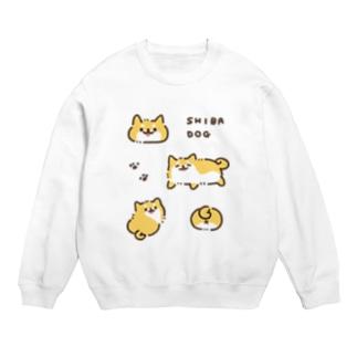 SHIBA DOG 〜しばいぬ〜 Sweats