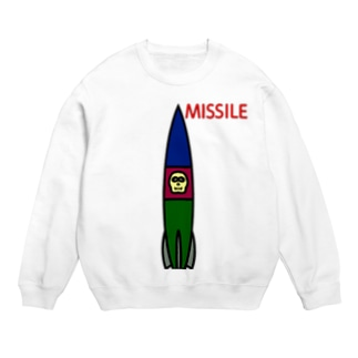 ミサイル Sweats