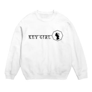 keygirl_logover Sweats