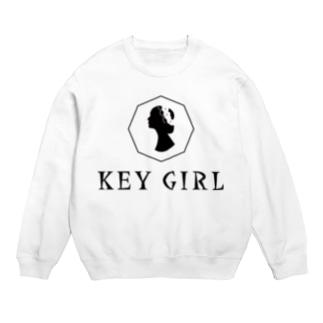 keygirl Sweats