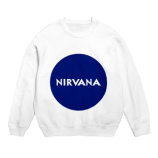 NIRVANA Sweats