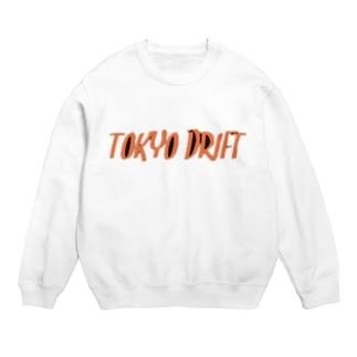 TOKYO DRIFT Sweats