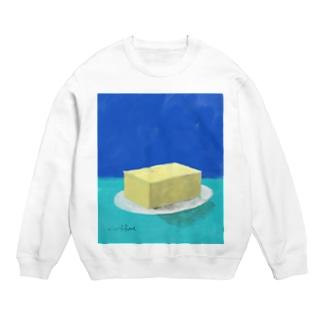 私バターが好き Sweats