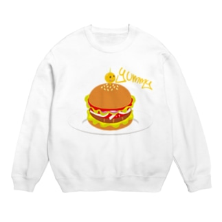 Hamburger Sweats
