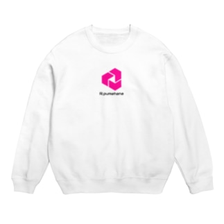 abstract プリント Sweats