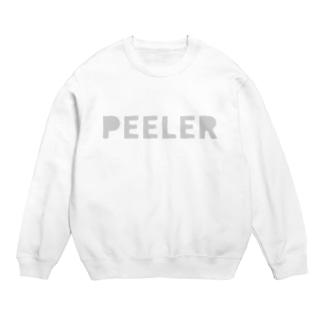 PEELER - 04 スウェット