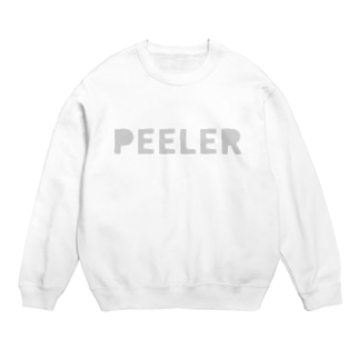 PEELER - 04(WT) Sweats