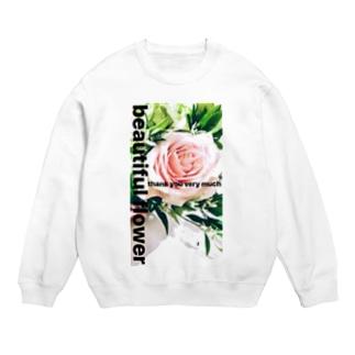 beautifulflower Sweats