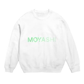 MOYASHI Sweats