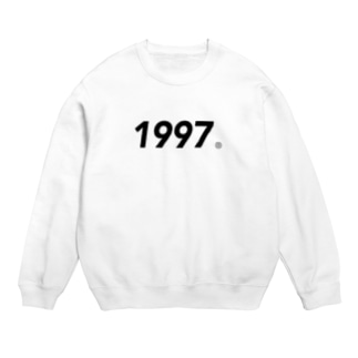 1997 スウェット