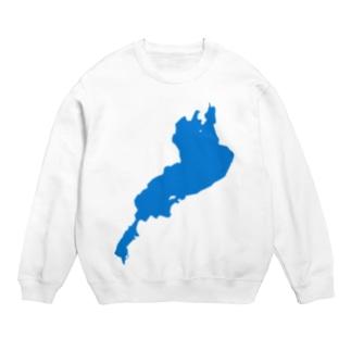 琵琶湖 Sweats