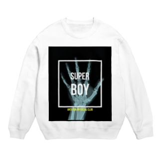 SUPER BOY  Sweats