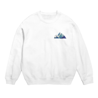 mountain Sweats