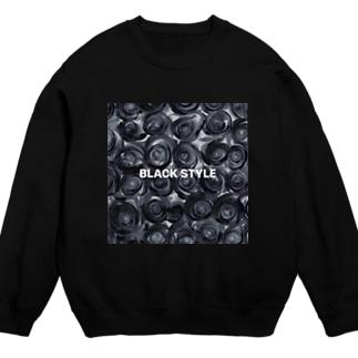 BLACK STYLE Sweats