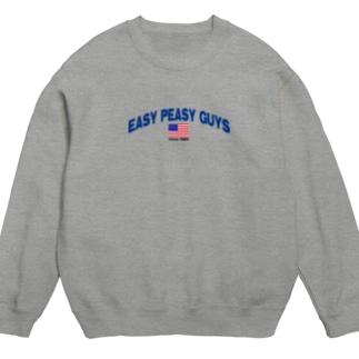 Stars and Stripes logo t-shirt Sweats