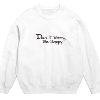 Be happy #1 Sweats