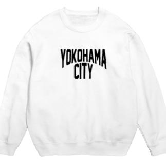 YOKOHAMA 045 Sweats