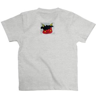 あか-おに T-shirts