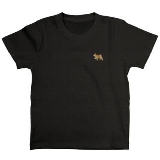 柴犬 かんたろうミニ T-Shirt