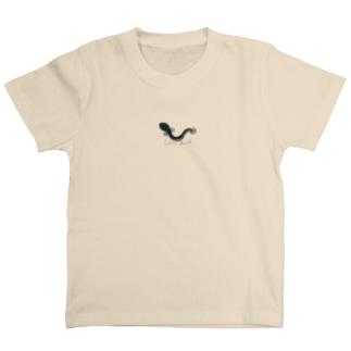 国産うなぎ T-shirts