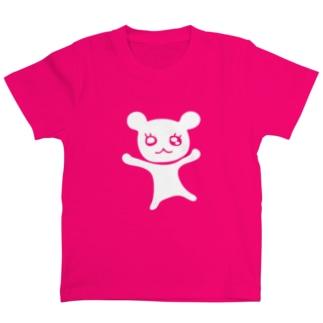 こんにちは、ベティです T-shirts
