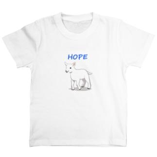 こひつじ HOPE T-Shirt
