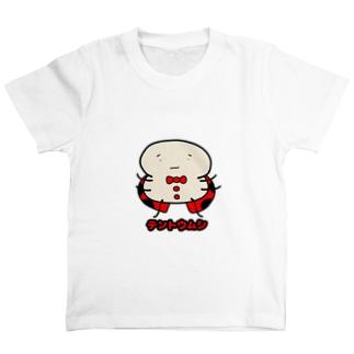 テントウムシくん T-shirts