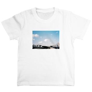 Jackson Heights 82 St T-shirts