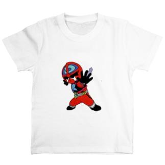 ダバイザー公式グッズ T-shirts