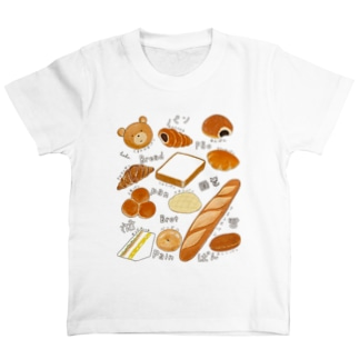 パンまつり T-shirts