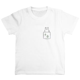 くまぽっけT(お子様用) T-Shirt