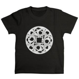 直弧文 -復元図ver.- T-shirts