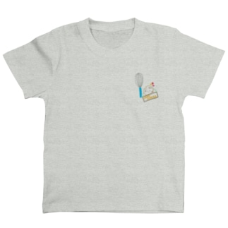HAPPY COOKIES T-shirts