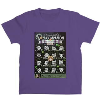 犬の仲間たち T-shirts