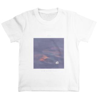 夕焼けおばけ - 20.07.29.18:56 T-shirts