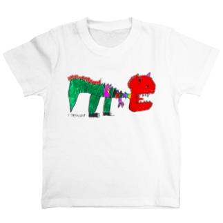 ティラのさうレるす T-shirts