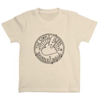 THUNDEN BOLT Tシャツ