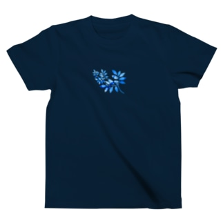 BlueLeaf T-shirts