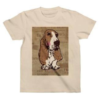 コロン(ボ) Tシャツ
