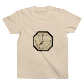 クロック Tシャツ